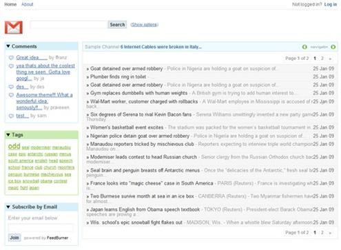gmail-wptheme