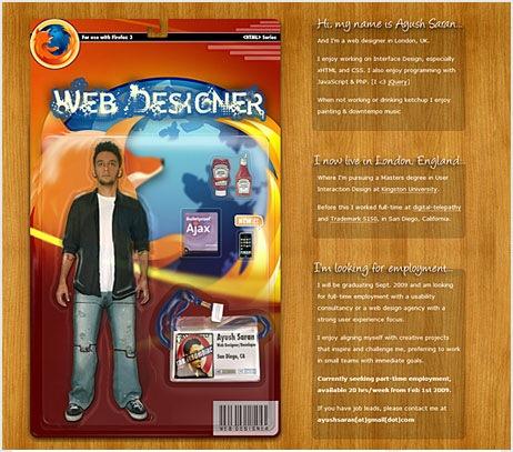 40  impressive Single Page Websites1