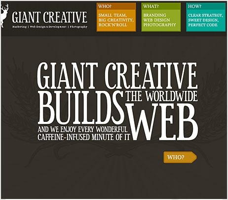 40  impressive Single Page Websites3