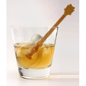 Fred Cool Jazz Ice Cube Tray