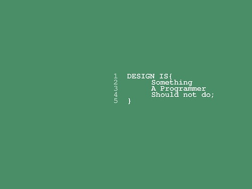 50 Great Wallpapers about Design - Design was here4