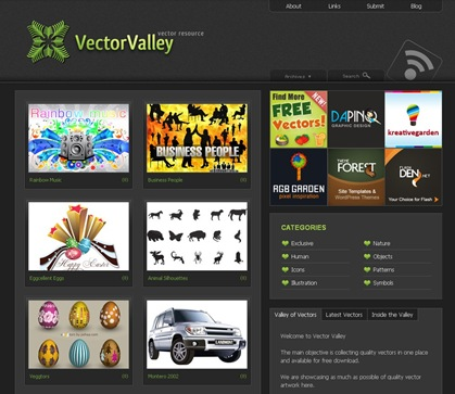 vectorvalley